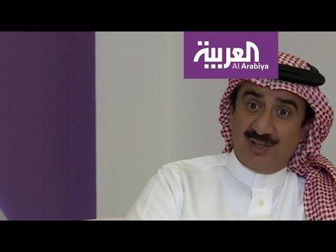 صباح العربية | حسن عسيري : عيني على الشاشة الذهبية - صوت وصوره لايف