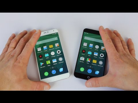 Meizu MX4 Silverwing hands-on by GizChina.it