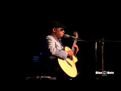 Raul Midón - All You Need - Live @ Blue Note Milano