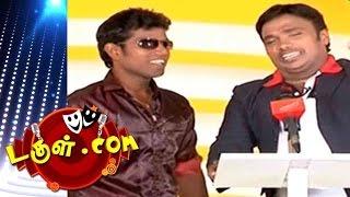 Dougle.com 29-11-2016 – Peppers TV Tamil Comedy Show