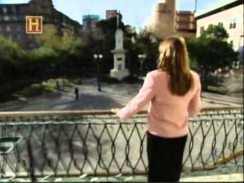 Historia Secreta -Monterrey