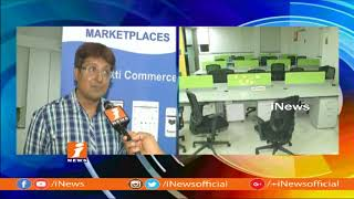 Avetti Commerce Work With Avisti Chandubhai Diamond Store | Rahul Bhardwaj | iNews - INEWS
