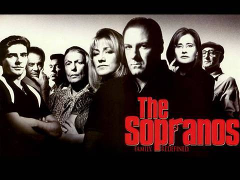 Review of the Sopranos New Episode