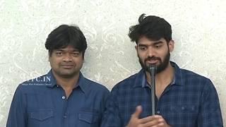 Prema Entha Madhuram Priyuralu Antha Katinam Movie Song Launch | Vamsi Paidipally | Harish Shankar - TFPC