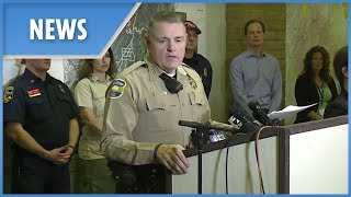 California Wildfires: death toll rises to 48 (official statement) - THESUNNEWSPAPER