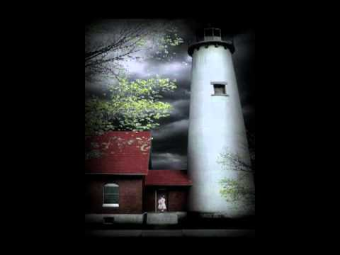 Haunted Lighthouses of the Great Lakes Exhibit: Tawas Lighthouse Ghost