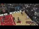 Derrick Rose AMAZING crossover