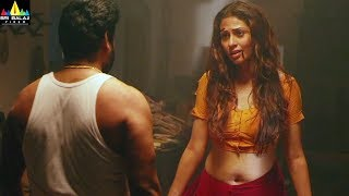 Srimathi 21F Movie Climax | Sadha Best Action Scene | Latest Telugu Scenes | Sri Balaji Video - SRIBALAJIMOVIES