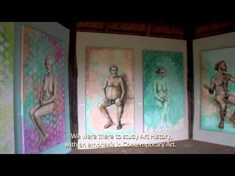 Chácara da Pedra atelier | Cultural Centers, Itaocara