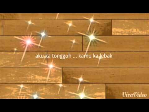 Comic sunda - puisi teruntuk mantan lyric video HD