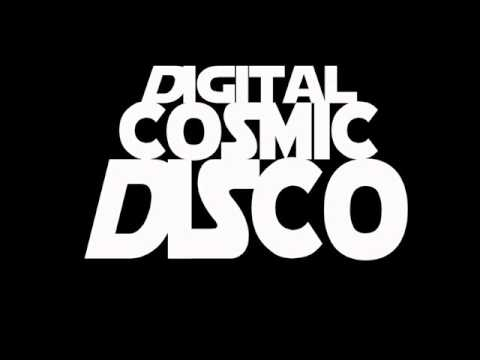 Digital Cosmic Disco - Pédophilie