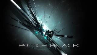 Royalty Free :Pitch Black
