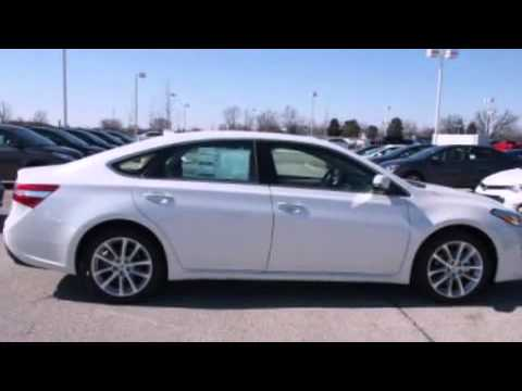 2014 Toyota Avalon Indianapolis IN 46123