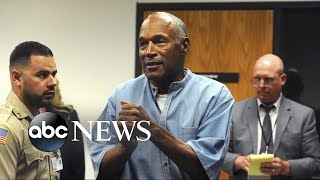 What's next for OJ Simpson? - ABCNEWS
