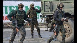 Pulwama attack mastermind Kamran killed in encounter, say Army sources - ZEENEWS