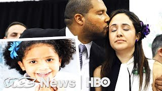 A Newtown Mom Explains What Losing A Child To Gun Violence Is Like (HBO) - VICENEWS