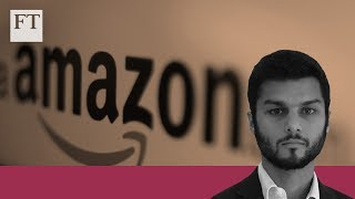 Tech Wash: Amazon looks to Virginia for HQ2 - FINANCIALTIMESVIDEOS