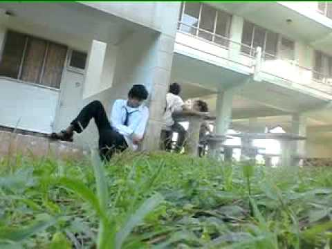 Yat Sen Secondary School_Toxic Heart