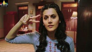 Anando Brahma Trailer | Latest Telugu Trailers | Taapse, Vennela Kishore, Srinivas Reddy - SRIBALAJIMOVIES