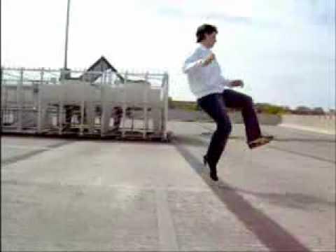 jumpstyle pro