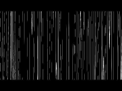 Sony Vegas Pro 9 - Rain Effect