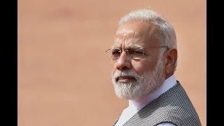 Gujarat और Himachal Pradesh का चुनाव जीतने के बाद PM Narendra Modi ने दिया ऐतिहासिक भाषण - INDIATV