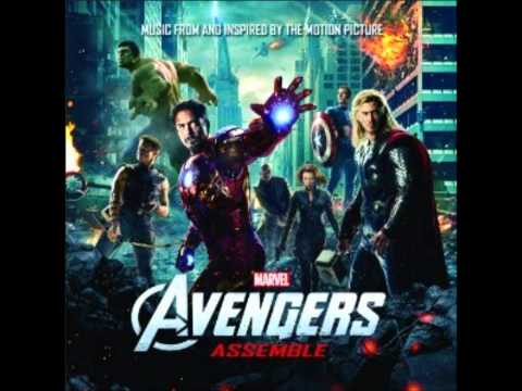 Buckcherry - Wherever  I Go (Lyrics) Avengers Soundtrack