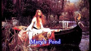 Royalty Free :Marys Pond