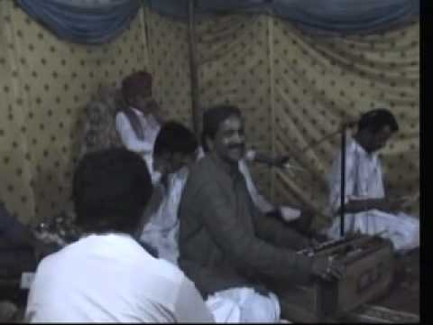 na jany tera sahib kesa hai...by Shafi Faqir...uploaded by Jaydev Soothar.mp4