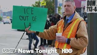 7-Eleven Immigration Raids & Former EPA Horror Stories: VICE News Tonight Full Episode (HBO) - VICENEWS