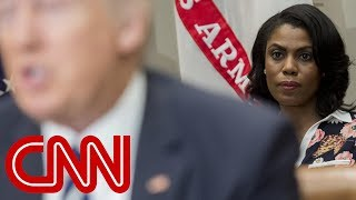Trump calls Omarosa 'lowlife', 'dog' in tweet - CNN