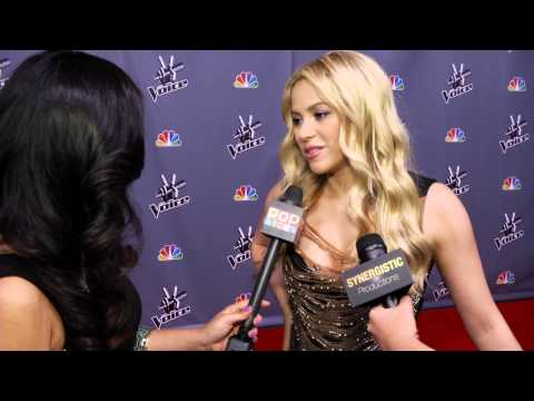 Shakira Talks Leaving 