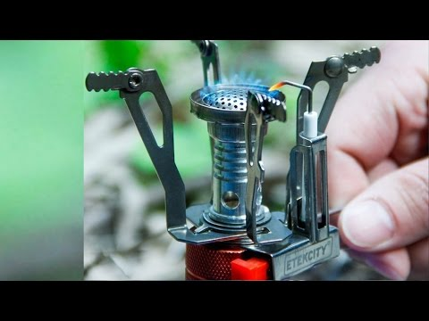5 Camping Gadgets You Should Have