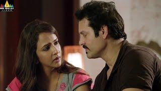 Budugu Movie Climax Scene | Manchu Lakshmi, Sreedhar Rao | Latest Telugu Scenes | Sri Balaji Video - SRIBALAJIMOVIES