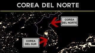 Megapost sobre Corea del norte: El pais mas raro del mundo