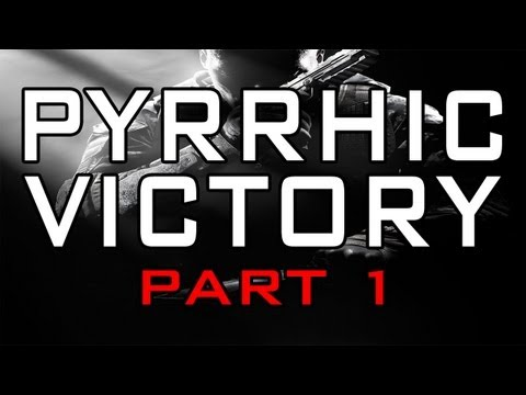 Black Ops 2 - Mission 1 - Pyrrhic Victory (Part 1) (BO2 Let's Play / Walkthrough / Playthrough)