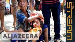 What is really happening to the Rohingya? - ALJAZEERAENGLISH
