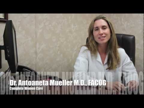 Gynecologist in Long Beach CA Discusses Hydrotermablation - Office Treatment for Abnormal Bleeding