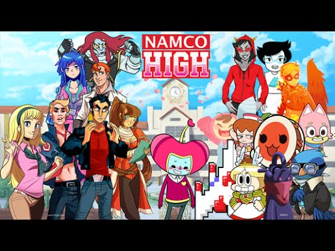 Namco High - Introduction