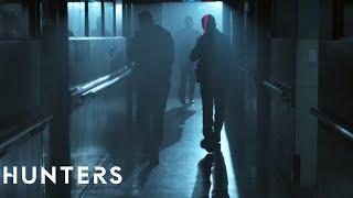 HUNTERS | Inside Hunters: Episode 7 | Syfy - SYFY