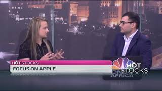 Apple - Hot or Not - ABNDIGITAL