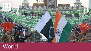 India and Pakistan at 70 - FINANCIALTIMESVIDEOS