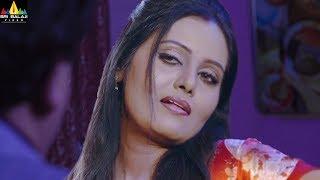 Best Of Luck Movie Preeti Nigam with Gullu dada | Latest Hyderabadi Comedy | Sri Balaji Video - SRIBALAJIMOVIES