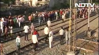 Ground Report: अमृतसर ट्रेन हादसे से उठते सवाल - NDTVINDIA