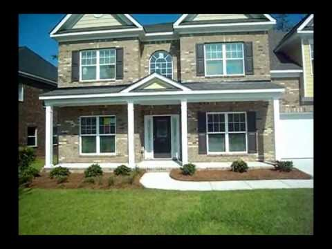 Lexington floorplan built by Essex Homes in Lake Carolina Columbia SC - $275K - part 1
