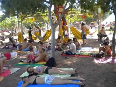 Rototom 2011 - The Movie