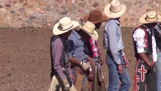 Jaripeos y rodeos en Colonia Purísima del Maguey (Fresnillo, Zacatecas)