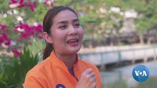 Thailand Election Provides Many Choices for Undecided Voters - VOAVIDEO