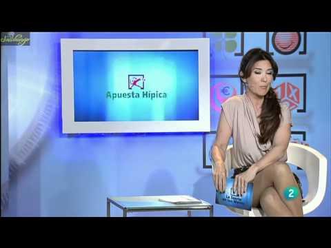 """Silvia Salgado """"La Suerte en tus Manos"""" - 27 15/04/2011"""