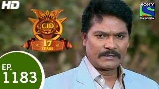 CID Sony : Episode 1850 - 25th January 2015